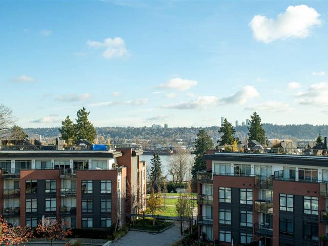 Apartment for sale in Fraserview NW, New Westminster, New Westminster, 404 26 E Royal Avenue, 262441308 | Realtylink.org