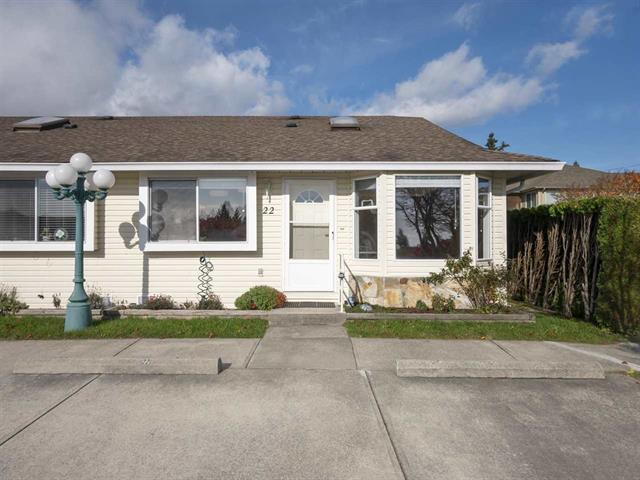 Townhouse for sale in Gibsons & Area, Gibsons, Sunshine Coast, 22 767 North Road, 262436960 | Realtylink.org