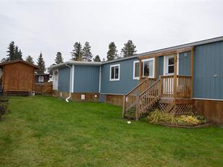 Manufactured Home for sale in Smithers - Rural, Smithers, Smithers And Area, 35 95 Laidlaw Road, 262434251 | Realtylink.org