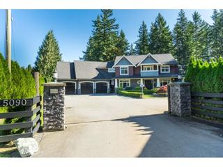 House for sale in Salmon River, Langley, Langley, 5090 235 Street, 262434267 | Realtylink.org