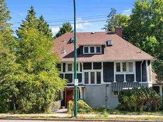 House for sale in Shaughnessy, Vancouver, Vancouver West, 1075 Douglas Crescent, 262421207   Realtylink.org