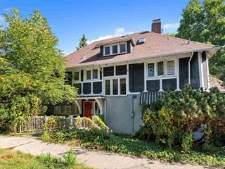 House for sale in Shaughnessy, Vancouver, Vancouver West, 1075 Douglas Crescent, 262421207 | Realtylink.org
