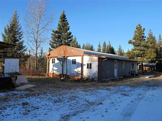 Manufactured Home for sale in Bouchie Lake, Quesnel, Quesnel, 1240 Paley Road, 262443890 | Realtylink.org