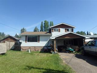House for sale in Fort Fraser, Vanderhoof And Area, 428 6th Avenue, 262443598 | Realtylink.org