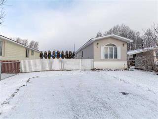 Manufactured Home for sale in Smithers - Town, Smithers, Smithers And Area, 14 3278 3rd Avenue, 262444978 | Realtylink.org