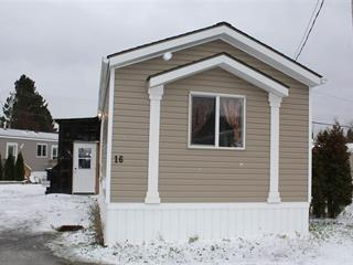 Manufactured Home for sale in Terrace - City, Terrace, Terrace, 16 3614 Kalum Street, 262441519 | Realtylink.org