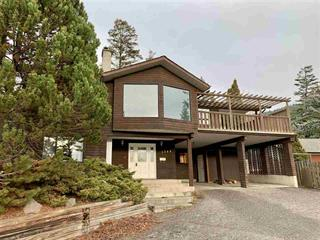 House for sale in Williams Lake - City, Williams Lake, Williams Lake, 1300 N 12th Avenue, 262439925   Realtylink.org