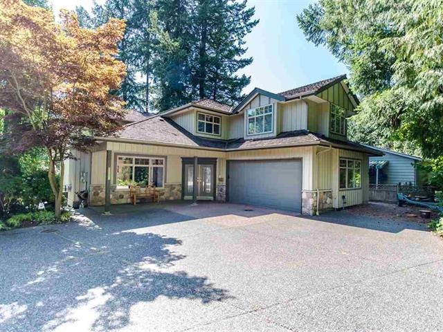 House for sale in Edgemont, North Vancouver, North Vancouver, 2585 Newmarket Drive, 262431448 | Realtylink.org