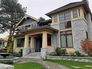 House for sale in Shaughnessy, Vancouver, Vancouver West, 1050 Laurier Avenue, 262437019 | Realtylink.org