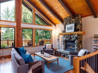 House for sale in Alpine Meadows, Whistler, Whistler, 8205 Valley Drive, 262429211 | Realtylink.org