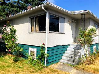 House for sale in Hastings, Vancouver, Vancouver East, 885 Nanaimo Street, 262416307 | Realtylink.org