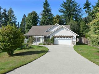 House for sale in Gibsons & Area, Gibsons, Sunshine Coast, 1476 Sunset Place, 262431222 | Realtylink.org