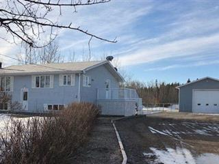 House for sale in Fort St. John - Rural W 100th, Fort St . John - Rural E 100th, Fort St. John, 12833 Old Hope Road, 262438345 | Realtylink.org
