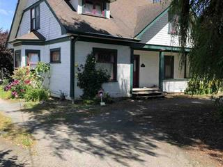 House for sale in Sardis East Vedder Rd, Chilliwack, Sardis, 45837 Knight Road, 262454339 | Realtylink.org