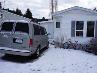 Manufactured Home for sale in Williams Lake - City, Williams Lake, Williams Lake, 32 770 N 11th Avenue, 262452573 | Realtylink.org
