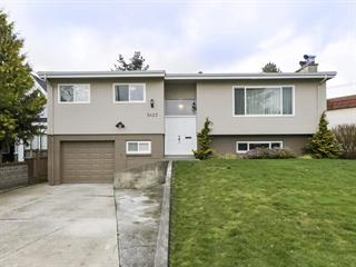 House for sale in Neilsen Grove, Delta, Ladner, 5423 Westminster Avenue, 262453235 | Realtylink.org