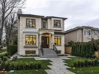 House for sale in Kerrisdale, Vancouver, Vancouver West, 2999 W 39th Avenue, 262456128 | Realtylink.org