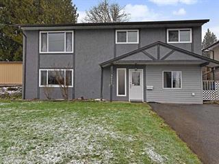 House for sale in Mission BC, Mission, Mission, 32207 14th Avenue, 262454881 | Realtylink.org