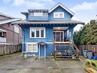 House for sale in Kitsilano, Vancouver, Vancouver West, 2327 Collingwood Street, 262455204 | Realtylink.org