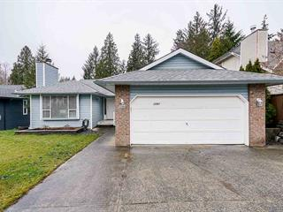 House for sale in East Central, Maple Ridge, Maple Ridge, 22967 126th Avenue, 262453333 | Realtylink.org