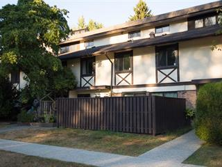 Townhouse for sale in Government Road, Burnaby, Burnaby North, 8867 Horne Street, 262458872 | Realtylink.org