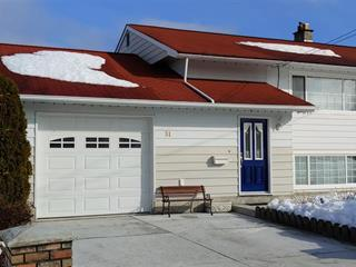 1/2 Duplex for sale in Kitimat, Kitimat, 31 Hawk Street, 262458897 | Realtylink.org