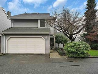 Townhouse for sale in Champlain Heights, Vancouver, Vancouver East, 3626 Handel Avenue, 262458511 | Realtylink.org