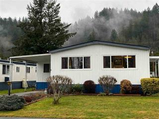Manufactured Home for sale in Chilliwack River Valley, Chilliwack, Sardis, 6 46484 Chilliwack Lake Road, 262446850   Realtylink.org
