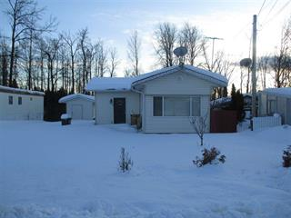 Manufactured Home for sale in Fort St. James - Town, Fort St. James, Fort St. James, 665 Fir Street, 262451433 | Realtylink.org
