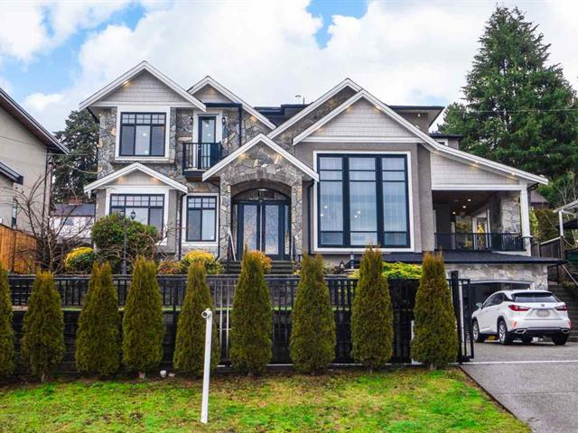 House for sale in South Slope, Burnaby, Burnaby South, 5307 Carson Street, 262452038 | Realtylink.org