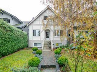 House for sale in Kitsilano, Vancouver, Vancouver West, 3536 W 1st Avenue, 262450877 | Realtylink.org