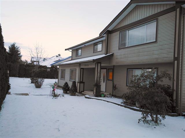 House for sale in Cloverdale BC, Surrey, Cloverdale, 18464 64 Avenue, 262450210   Realtylink.org