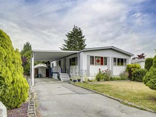 Manufactured Home for sale in East Newton, Surrey, Surrey, 8 7850 King George Boulevard, 262449587   Realtylink.org