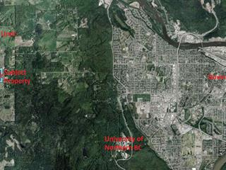 Lot for sale in Cranbrook Hill, Prince George, PG City West, 8705 Westcrest Drive, 262387215 | Realtylink.org