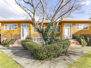 Duplex for sale in Sperling-Duthie, Burnaby, Burnaby North, 720-722 Sperling Avenue, 262457937 | Realtylink.org