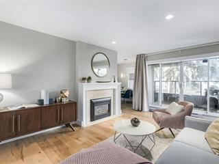 Apartment for sale in West End VW, Vancouver, Vancouver West, 2 1053 Nicola Street, 262459046 | Realtylink.org