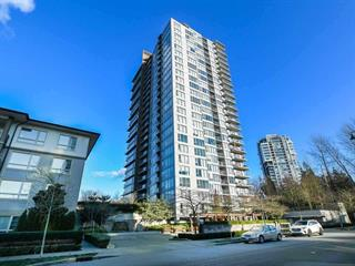 Apartment for sale in Port Moody Centre, Port Moody, Port Moody, 3009 660 Nootka Way, 262459066 | Realtylink.org