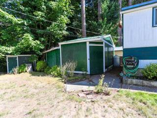Manufactured Home for sale in Qualicum Beach, PG City West, 575 Arbutus Street, 459860   Realtylink.org