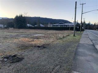 Lot for sale in Harrison Hot Springs, Harrison Hot Springs, 855 Willow Place, 262454589   Realtylink.org