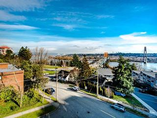 Apartment for sale in Downtown NW, New Westminster, New Westminster, 602 47 Agnes Street, 262459136 | Realtylink.org
