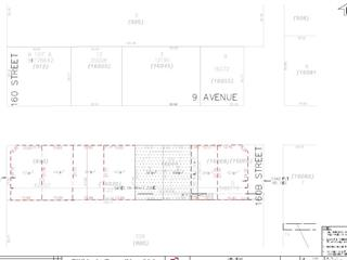 Lot for sale in King George Corridor, Surrey, South Surrey White Rock, 890 160 Street, 262457678 | Realtylink.org
