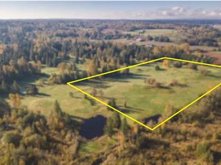 Lot for sale in Salmon River, Langley, Langley, Lt.3 232 Street, 262457722 | Realtylink.org