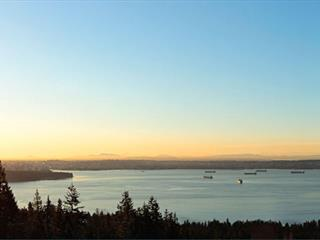 Lot for sale in Cypress Park Estates, West Vancouver, West Vancouver, 2756 Rodgers Creek Place, 262457500 | Realtylink.org