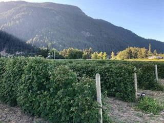 Lot for sale in Abbotsford East, Abbotsford, Abbotsford, 40090 South Parallel Road, 262458037   Realtylink.org