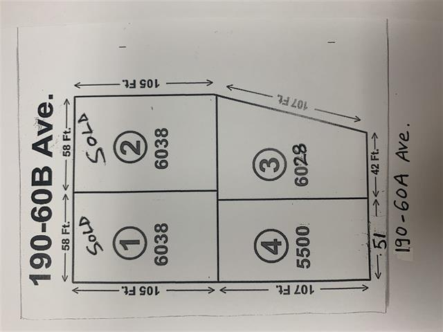 Lot for sale in Cloverdale BC, Surrey, Cloverdale, 19035 60a Avenue, 262457876 | Realtylink.org