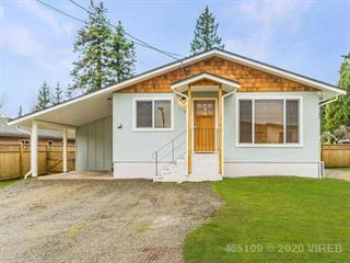 House for sale in Parksville, Mackenzie, 219 McVickers Street, 465109   Realtylink.org