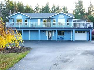 House for sale in Parksville, Mackenzie, 324 Fourneau Way, 463374 | Realtylink.org