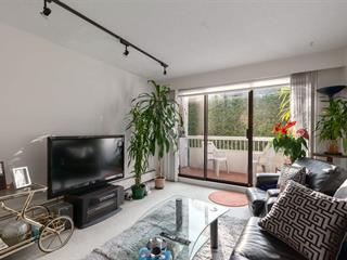 Apartment for sale in Kitsilano, Vancouver, Vancouver West, 301 2450 Cornwall Avenue, 262458110 | Realtylink.org