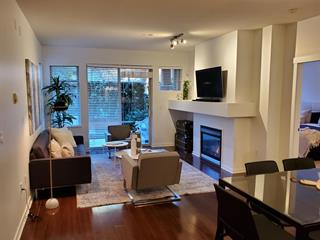 Apartment for sale in Capilano NV, North Vancouver, North Vancouver, 101 3125 Capilano Crescent, 262457777 | Realtylink.org