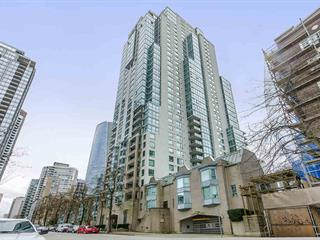 Apartment for sale in Coal Harbour, Vancouver, Vancouver West, 907 1238 Melville Street, 262457757 | Realtylink.org